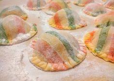 Pasta Recipes, Cake Recipes, Pasta Casera, Homemade Pasta, Dinner Is Served, Cafe Food, Fabulous Foods, Sin Gluten, Gnocchi