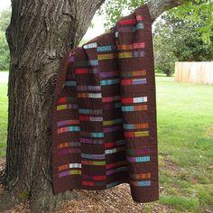 Chocolate and Stripes by Jayne Marie TN, via Flickr