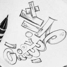 47 best lettering sketch images on pinterest calligraphy sketch pencil beautiful lettering drawing typography typo arabic altavistaventures Choice Image
