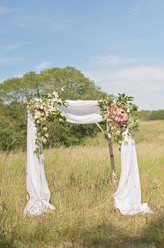 Arc and Petal - Arch, Chuppa and Pergola Wedding Rental in MA
