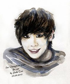 Lee Joon MBLAQ by SakuTori on deviantART