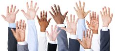Full vitae diversity hiring