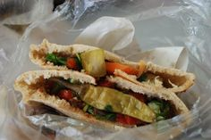 Are you a fan of the falafel? Click to view the post to see where in the world you can get the best one!