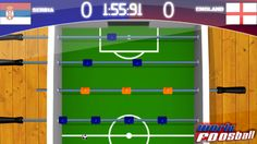 Why not put your footie skills to the test with this great World Foosball game - http://www.gamesoutlast.com/sports-games/world-foosball