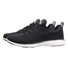 APL Women's Techloom Pro Black/Metallic Silver