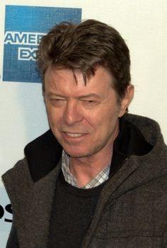 Music legend David Bowie dead