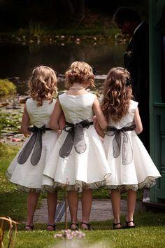Bride's Maid dresses