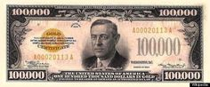 S Currency: The U.S currency is termed as U.S dollars or USD or American dollar.S dollar i. 100000 Dollar Bill, Thousand Dollar Bill, Thousand Dollars, Cheque, Money Notes, Dollar Coin, Dollar Bills, 100 Dollar, Thing 1