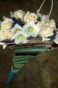 Bridal bouquet 2019 - Moniek Vandenberghe
