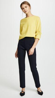 4a4301f3884 Diane von Furstenberg Skinny Pants