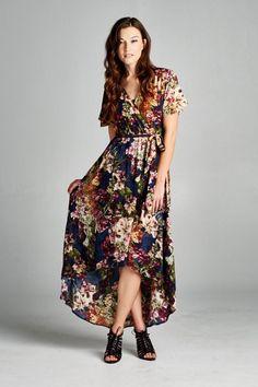 Ballari Dress | Women's Clothes, Casual Dresses, Fashion Earrings & Accessories | Emma Stine Limited