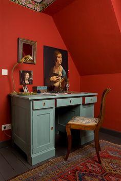 Finde Diesen Pin Und Vieles Mehr Auf Wandgestaltung Mit Dunklen Farben Von  VerWANDlung Remmers Malerwerkstätten.