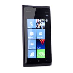 The Nokia Lumia 900 for AT is a powerful, easy-to-use Windows Phone. It's great, as long as you don't need Words With Friends or some other apps you might find on an iPhone or an Android phone. [4 out of 5 stars]