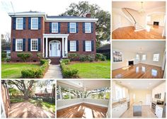 Lois Lane Properties has a recently renovated, elegant property in Wagener Terrace available for rent! Located at 237 Saint Margaret Street, this large 4 bedroom, 2.5 bathroom home is just steps from Lowndes Grove Plantation! Call us at 843-577-2900 for more information. #LoisLaneProperties #LoveWhereYouLive #ForRent #WagenerTerrace #LowndesGrovePlantation #Home #Renovated #Historic #1950property