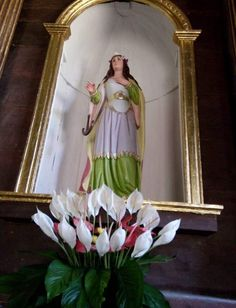 Saint Philomena, Patron Saints, Blessed Mother, Princess Zelda, Disney Princess, Aurora Sleeping Beauty, Daughter, Disney Characters, Art