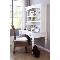 Lovely for Blacksburg Bedroom Office FREE SHIPPING! Shop Wayfair for NovaSolo Provence Writing Desk