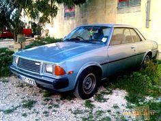 Mazda 626 1979 fq