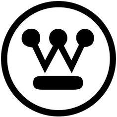 Westinghouse – Paul Rand  Favorite Logos Of The Past Half Century - DesignTAXI.com