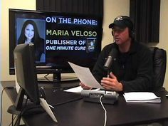 Kevin Trudeau Show - - Part 6 of 12 Topic: Maria Veloso, One Minute Cure, Food Grade Hydrogen Peroxide Listeners have compared Kevin Trudeau's radio. Food Grade Hydrogen Peroxide, Big Fish Games, Wise Up, Cancer Treatment, Natural Cures, Natural Medicine, Reading Online, Audio Books, The Cure