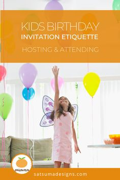 1st Birthday Invitation Template, Birthday Invitations Kids, Invitation Paper, Party Invitations, Birthday Ideas, Host A Party, Childrens Party, Event Management, Perfect Party