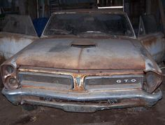 barn find muscle car pic | Gallery Muscle Car Barn… Muscle Car Barn…