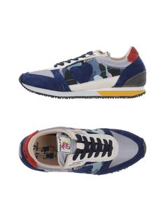 on sale eb795 168c4 Dolfie   Blue Low-tops   Trainers for Men   Lyst. Jay Khumkomgool · Shoes