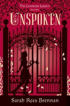 Unspoken: The Lynburn Legacy by Sarah Rees Brennan, http://www.amazon.com/dp/0375870415/ref=cm_sw_r_pi_dp_1yVbqb0XA91ZQ