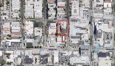 Los Angeles: Vitus Group Acquires Senior Affordable Housing Building in Koreatown for $22.5 Million