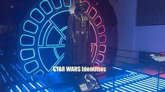 STAR WARS Identities bis 16.04.2016 im Wiener MAK - anschließend in Münc...