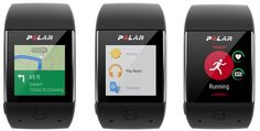 The smartwatch industry is rising as fast as the smartphone industry did, with new gadgets coming every month. A Finnish company, Polar, announced it's … Via AndroidHeadlines.com |