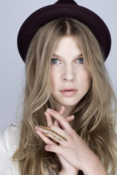 Clemence Poesy - actress ♥