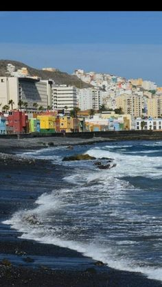 Gran Canaria. Canary Islands, Capital City, Spanish, Places To Visit, Around The Worlds, In This Moment, River, Country, Outdoor
