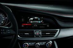 Alfa Romeo giulia 2016 interiorOs 5 Carros Novos mais aguardados do ano 2016 veja tudo em: https://bracaeauto.wordpress.com/2015/12/08/os-5-carros-novos-mais-aguardados-do-ano-2016/