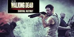 Trailer del videojuego de The Walking Dead