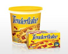 People LOVE Tenderflake—they fly to Canada and stash it in their suitcases, all for a flaky pie crust.