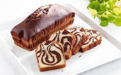 Gluteeniton tiikerikakku Finnish Recipes, Gluten Free Baking, Fodmap, Pound Cake, No Bake Desserts, Food Inspiration, Goodies, Food And Drink, Homemade