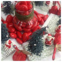 ثلج الميلاد ... يملؤه #شوكولا #الغراوي بالمحبة والالوان الدافئة...  #ميلادـمجيد