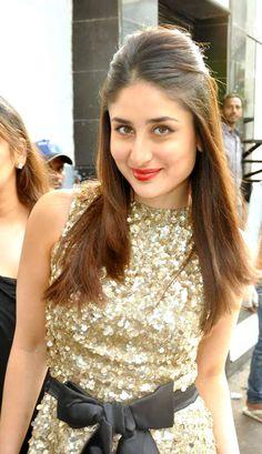 Kareena Kapoor's Style Evolution