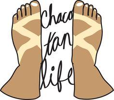 Chaco Tan Life by erikasterner