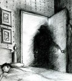 How To Know If You Have Real Paranormal Activity. Have you ever seen a shadow person? If so you need to check this story out today.