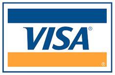 Image result for visa logo