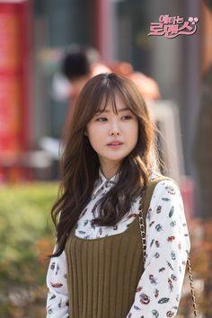 Korean Actresses, Asian Actors, Korean Actors, Actors & Actresses, Korean Dramas, Song Ji Eun, Sung Hoon My Secret Romance, Korean Drama Online, Kdrama