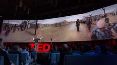 TED talks on the future of virtual reality