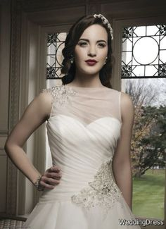 Justin Alexander, Justin Alexander Signature, Sincerity & Lillian West women's Preview Sponsor Highlight » WeddingBoard