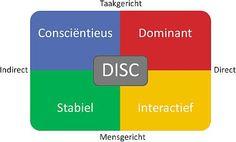 Ik vind de DISC methode een geweldig instrument om in te zetten. DISC geeft inzicht in onze persoonlijke stijl, onze specifieke manier van doen en onze onderliggende behoeften. Maar wat is DISC nu eigenlijk? Is het een persoonlijkheidstest, een assessment of een analyse?