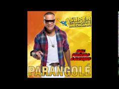 Parangolé - Super Chopada de Medicina 2014
