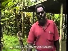 The Coconut Revolution (2001, Bougainville, with a populations of only 160,000 has managed to close and keep closed one of the biggest mines in the world. They have held their ground for a decade with antique weapons and home-made guns.