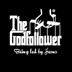 The Godfollower - The Godfather Movie Parody Godfather Movie, Religious Quotes, Christian, Movie Posters, Movies, Films, Film Poster, Cinema, Movie