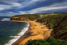 Bells Beach, Torquay - Australia
