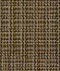 e782522bf4d Ralph Lauren Foxberry Plaid Chestnut Fabric